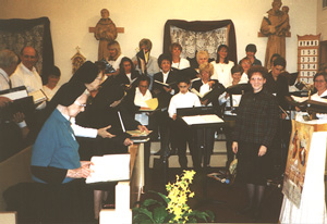 Woodsong Chorale