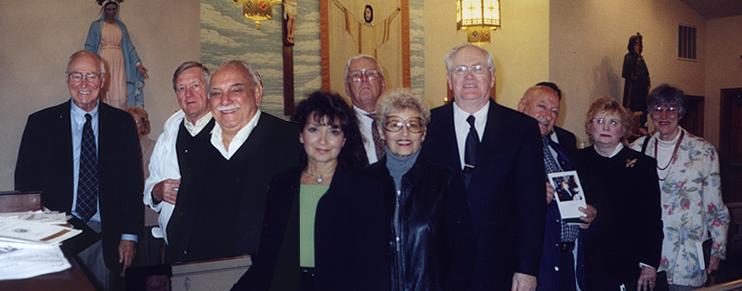 Funeral Choir